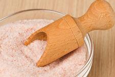 5x1 Kg Himalaya Salz aus Pakistan Biova Kristallsalz (fein 0,3-0,5mm)