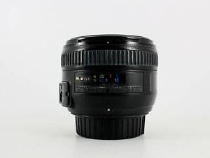 Nikon AF-S 50mm f/1.4G (SKU:1171290)