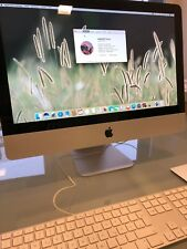 "APPLE iMac 21,5"" 3,06 GHz C2D 8GB RAM 500 GB HDD TOP"