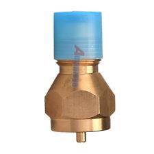Propane /Butane Refill Adapter Gas Cylinder Tank Coupler Heater Outdoor Camping