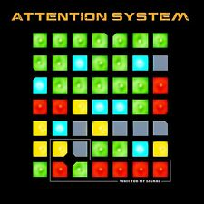 Attention système wait for my signal CD 2010