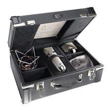 Neumann U87 40th Anniversary Special Collector Edition Microphone Set - Rare,NIB