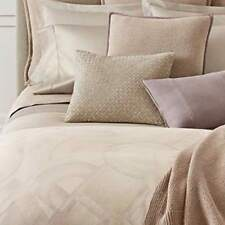 $500 Ralph Lauren Justina Jacquard - Park Avenue Modern Comforter Taupe King Nwt