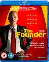 El Fundador Blu-Ray Nuevo Blu-Ray (OPTBD3084)