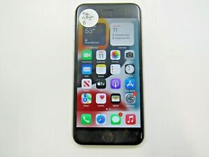 Apple iPhone 6s A1688 TracFone 128GB Check IMEI Good Condition AD-1771