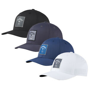 2021 Callaway Rutherford FLEXFIT 110 Snap Back Golf Hat Cap Adjustable