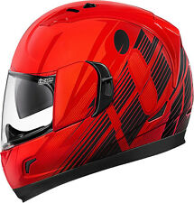 *Fast Shipping* ICON Alliance GT Motorcycle Helmet (Primary, Solid, Honcho..)