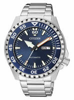 Citizen Marine Sport Men's Automatic Watch - NH8389-88L NEW