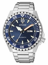 NEW Citizen Marine Sport Men's Automatic Watch - NH8389-88L