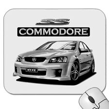 HOLDEN  VE  SS  SSV  COMMODORE  MOUSE PAD  MOUSE MAT  (9 DIFFERENT CAR COLOURS)