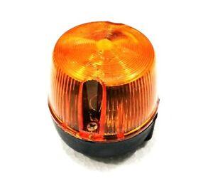 Turn light for Dnepr (MT, MB), Ural (650 cc), K750, Minsk, Izh