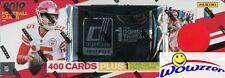 2019 Donruss Football MASSIVE EXCLUSIVE 401 Card Factory Set-GREEN THREAD JERSEY