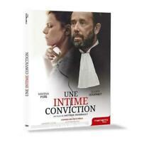 """DVD """" Une Íntimo Conviction """"Marina Veces Nuevo en Blíster"""