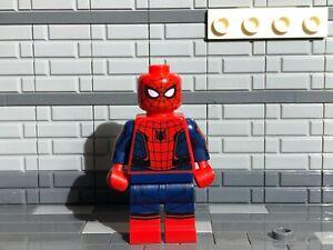 Lego Marvel Spider-Man Minifigure (40343 76082 76083 76130) sh420