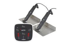 Elektrisches Trimmklappen-System Trimklappen Boot Yacht mit Automatik Hydrofoil