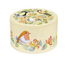 Emma Ball  Garden Birds Cake Tins set of 3