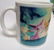 Pokemon Eevee mug/cup/anime/manga/cosplay/UK seller