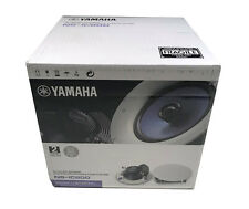"Yamaha NS-IC800 8"" In-Ceiling Speakers PAIR White NSIC800WH BRAND NEW"