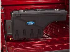 2015 2016 2017 2018 FORD F150 ACCESSORY  BED Pivot Storage Box - Left Hand Side