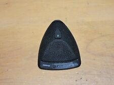Shure Microflex Mx393/c cardioid condenser Microphone. Tested and working great.