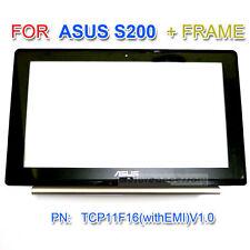 "Genuine Asus VivoBook s200 s200e 11.6"" Laptop Touch Screen Digitizer vetro"