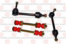 For Lincoln Town Car 98-02 Front Left Right Sway Bar Link & Rear Sway Bar Link
