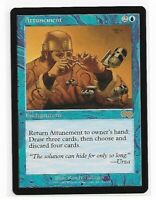 Magic The Gathering ~ 1x Attunement ~ Urza's Saga ~ M/NM