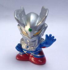 2009 Ultraman Figure Collection Hollow Toy/Finger Puppet - ULTRAMAN ZERO
