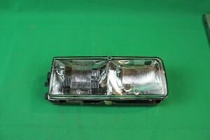NEW NOS GENUINE GM RIGHT PASSENGER HEADLIGHT ASSY 89-96 BUICK CENTURY 16505648