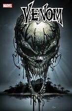 Venom #21 Crain Variant Poster