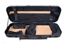 Brand New Tonareli Graphite Oblong Fiberglass Viola Case with Music Bag