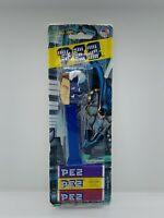 DC Comics Twoface PEZ CANDY & DISPENSER