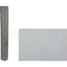 MOSQUITERA de aluminio 18-16. Rollo de 1,00 x 30 metros