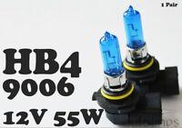 HB4 9006 55W 12V Xenon White 6000K Light Car Headlight Lamp Globes Bulbs LED HID