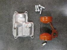 82-86 Honda VF 700 750 C F S Carburetor Float, Bowl, Pin, Needle & Screws V45