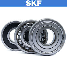 SKF Kugellager 6200 6201 6202 6203 6204 6205 6206 6207 6208 6210 ZZ 2RS offen C3
