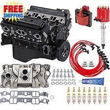 Chevrolet Performance 12568758K2 GM Goodwrench 350 Truck Engine Kit