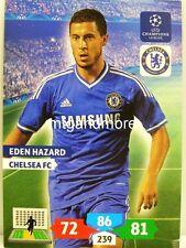Adrenalyn XL Champions League 13/14 - Eden Hazard - Chelsea FC