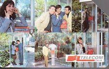 24-Scheda telefonica telefono pubblico grande valore d'uso 31/12/1997 lire 5.000
