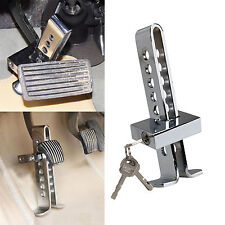Anti-theft Device Brake Pedal Lock Car Auto SUV Security Clutch Safty Lock