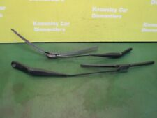 FORD MONDEO MK4 (07-14) SET OF WINDOWSCREEN WIPERS