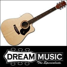 Maton SRS60C Acoustic/Electric Guitar Spruce QLD Maple Dreadnought RRP$1899