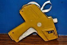 Monarch Marking Label Gun 1100