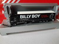 DAF XF 105  Oetjen Logistik  27356 Rotenburg     Billy Boy Trailer  290029