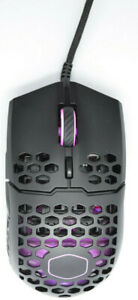 Cooler Master MM711 (MM711KKOL1) Wired Gaming Mouse