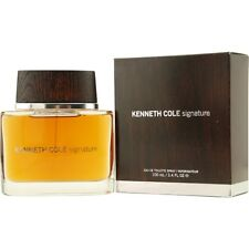 Kenneth Cole Signature by Kenneth Cole EDT Spray 3.4 oz