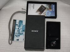 Sony bloggie 3d MHS-FS3 HD with 3D Shooting Capability