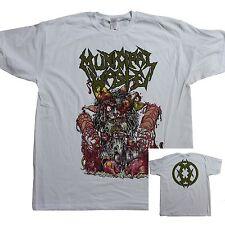 MUNICIPAL WASTE - Rats - T-Shirt - Größe Size XXL - Neu