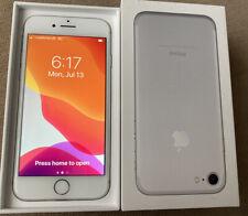 Apple iPhone 7 - 32GB - Silver (Vodafone)