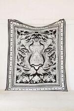 Indian Mandala Tapestry Wall Hanging Hippie Gypsy Boho Bedspread Sheet Beach Du